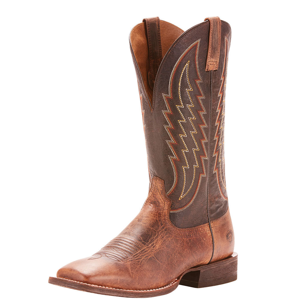 Ariat Circuit Stride Cowboy Boots