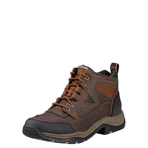 Ariat Terrain Distressed Brown Hiker Boots