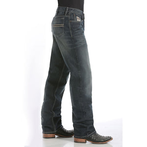 Cinch White Label Relaxed Fit Denim Jeans