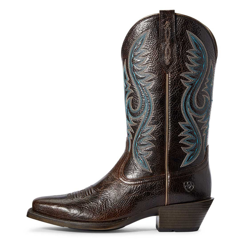 Ariat Women's Sundown Square Toe Cowgirl Boots