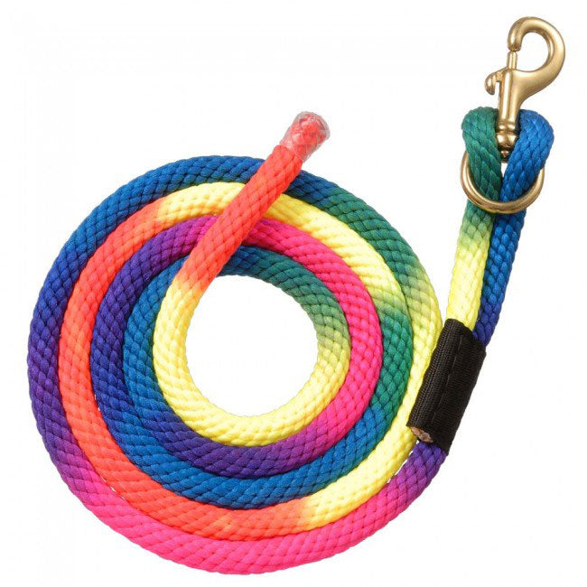 Tough-1 Nylon Rainbow Lead