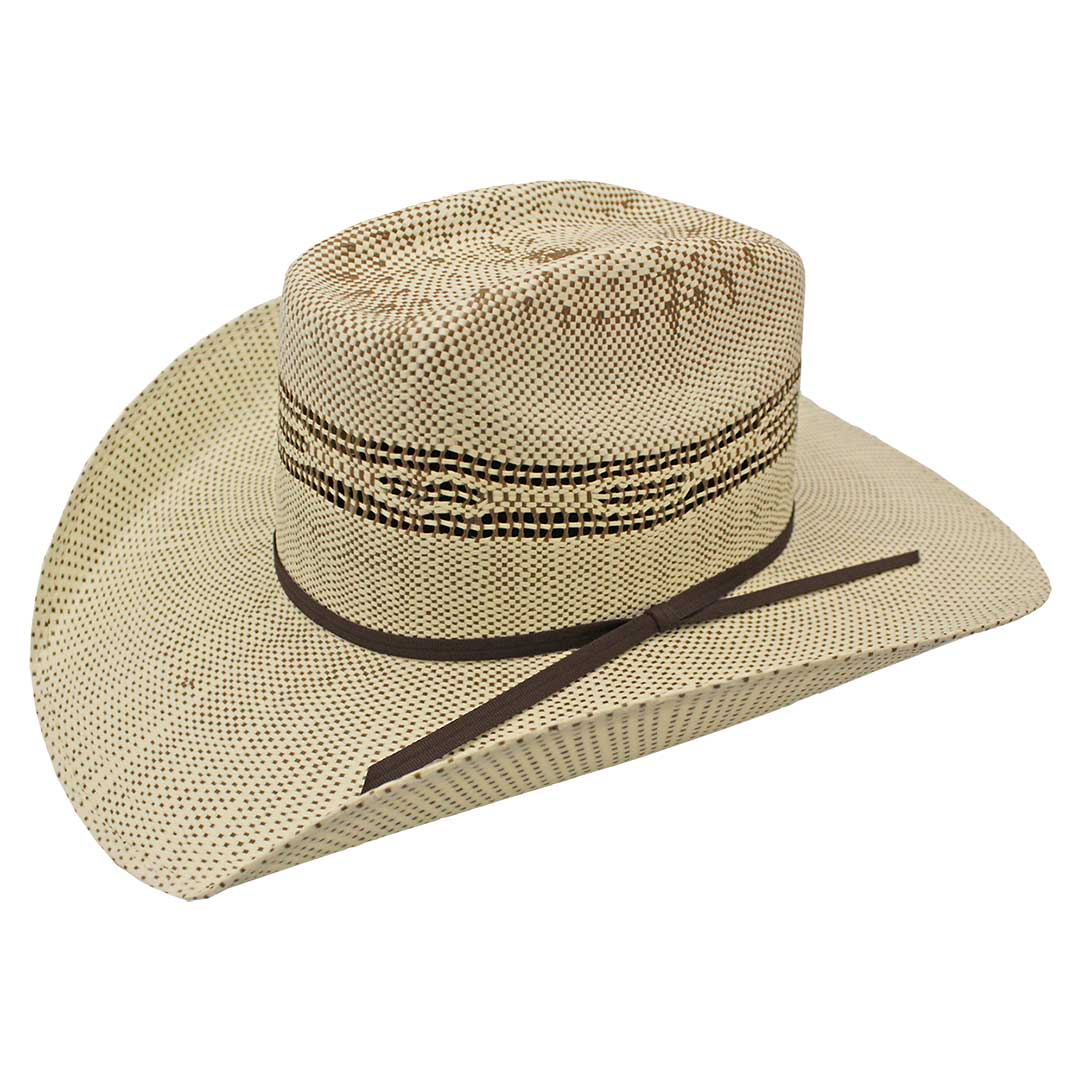 Twister Bangora Brick Top Kid's Cowboy Hat
