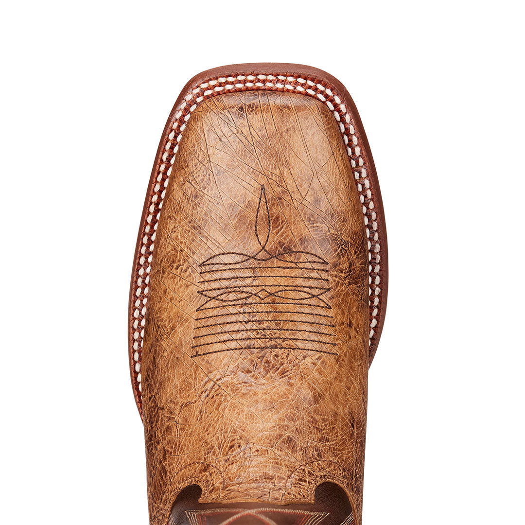 Ariat Fast Action Desert Drought Cowboy Boots