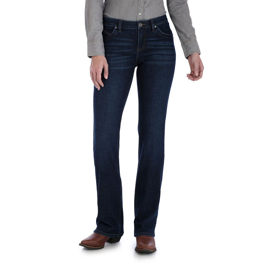 Wrangler Ultimate Riding® Jean Q-Baby