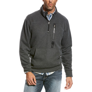 Ariat Lockwood Fleece 1/4 Zip Jacket