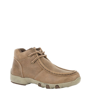 Roper by Karman Driving Moc Kids Boots