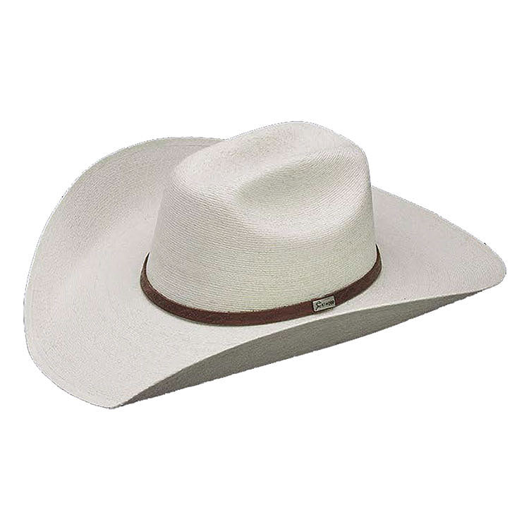 Atwood Hat Co. Pen Rider Cattleman Straw Cowboy Hat