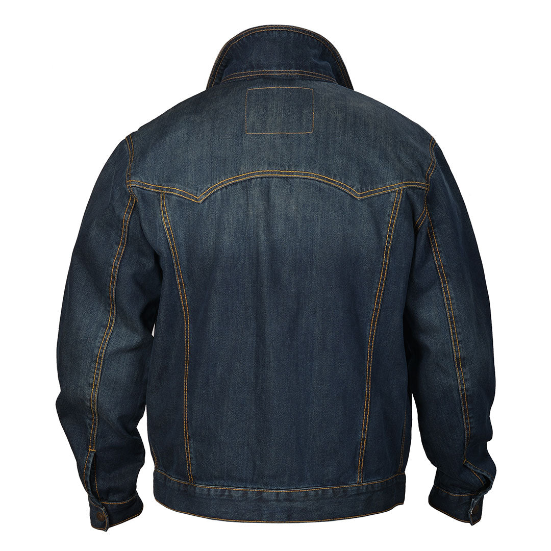 STS Ranchwear The Jumper Denim Jacket