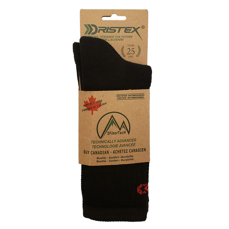 Dristex All In One Over Midcalf Sock 2 pack