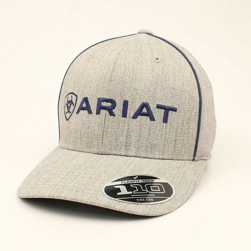 Ariat Men's Embroidered Logo Ball Cap