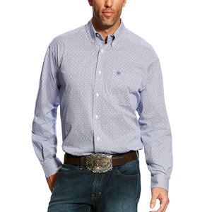 Ariat Gascon Stretch Print Shirt