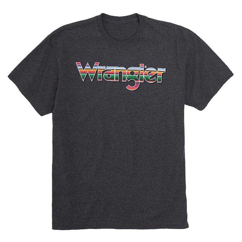 Wrangler Men's Kabel Screenprint T-Shirt