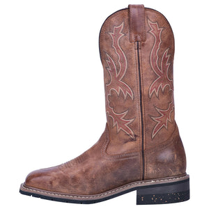 Dan Post Waterproof-Nogales Tan Boots