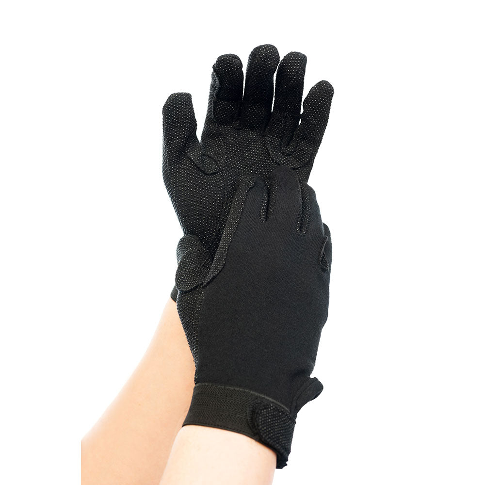 Dublin Lightweight Riding Gloves