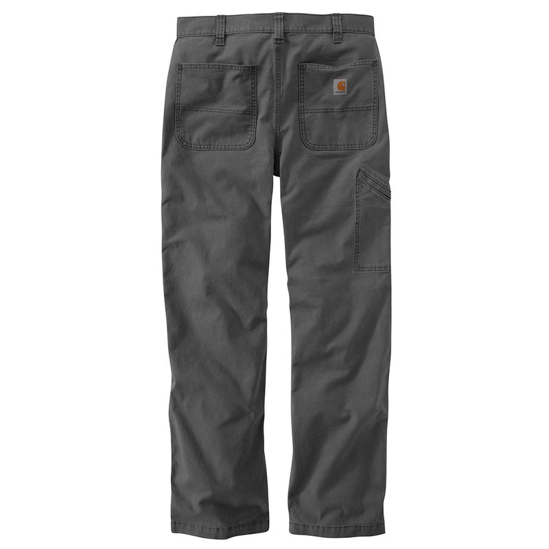 Carhartt Men's Rugged Flex Rigby Dungaree Work Pants