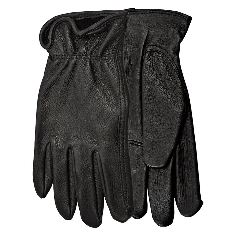 Watson Gloves Range Rider Black Gloves