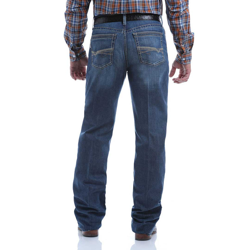 Cinch Men's Grant Relaxed Fit Bootcut Jeans