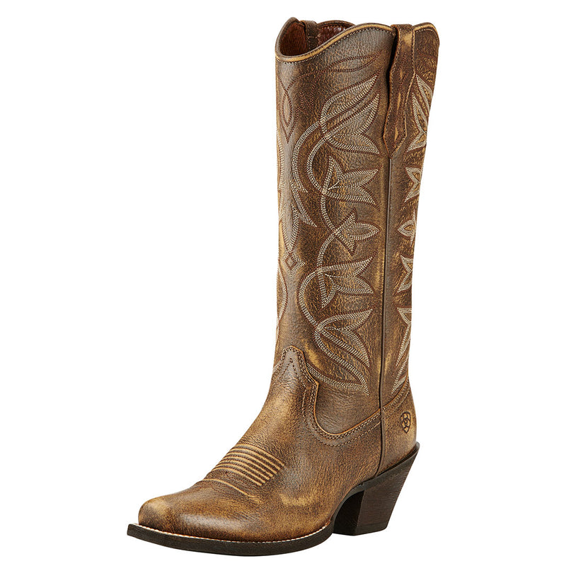 Ariat Sheridan New West Cowgirl Boots