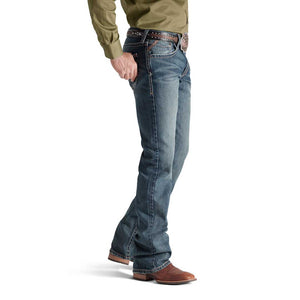 Ariat M5 Slim Straight Arrowhead Jeans