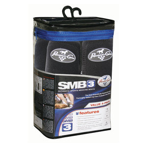 Professional's Choice SMB-3 Sports Medicine Boots