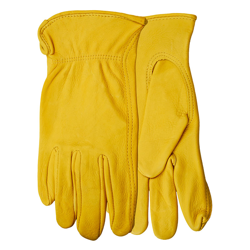 Watson Gloves Range Rider Thinsulate™ Deerskin Gloves