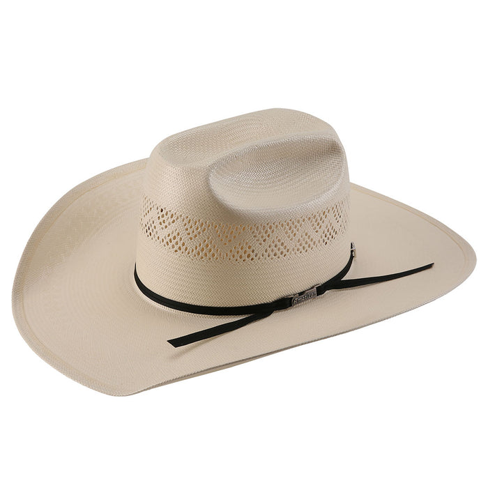 85807aced385a Tuf Cooper Vented Crown Cowboy Hat