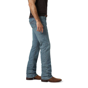 Wrangler Men's 20X No. 44 Slim Straight Leg Jeans