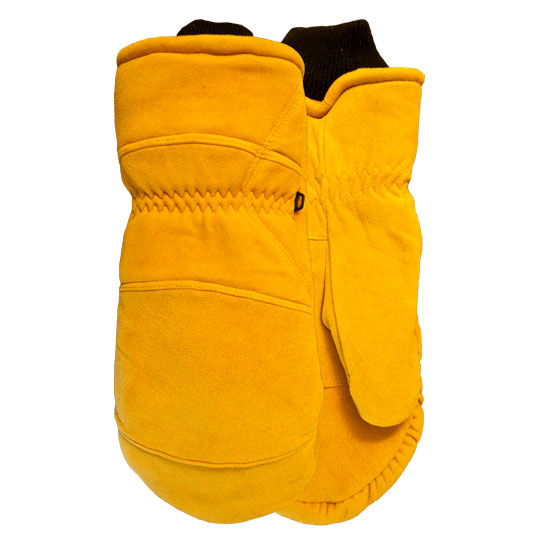 Watson Gloves Crazy Horse Deerskin Men's Mittens