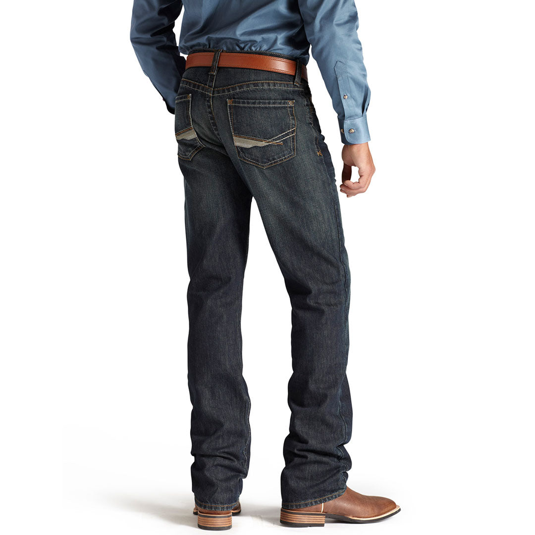 Ariat M2 Dusty Road Boot Cut Jeans