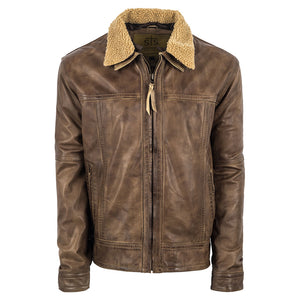 STS Ranchwear The Longmire Mens Jacket