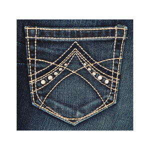 Ariat R.E.A.L.™ Riding Spitfire Boot Cut Jeans