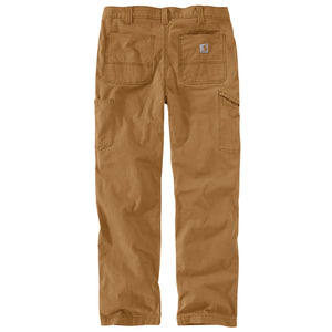 Carhartt Men's Rugged Flex Rigby Double Front Pant