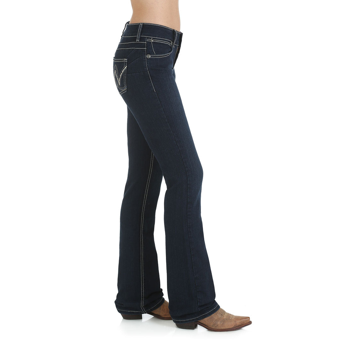 Wrangler Retro Mae Booty Up Women's Jeans
