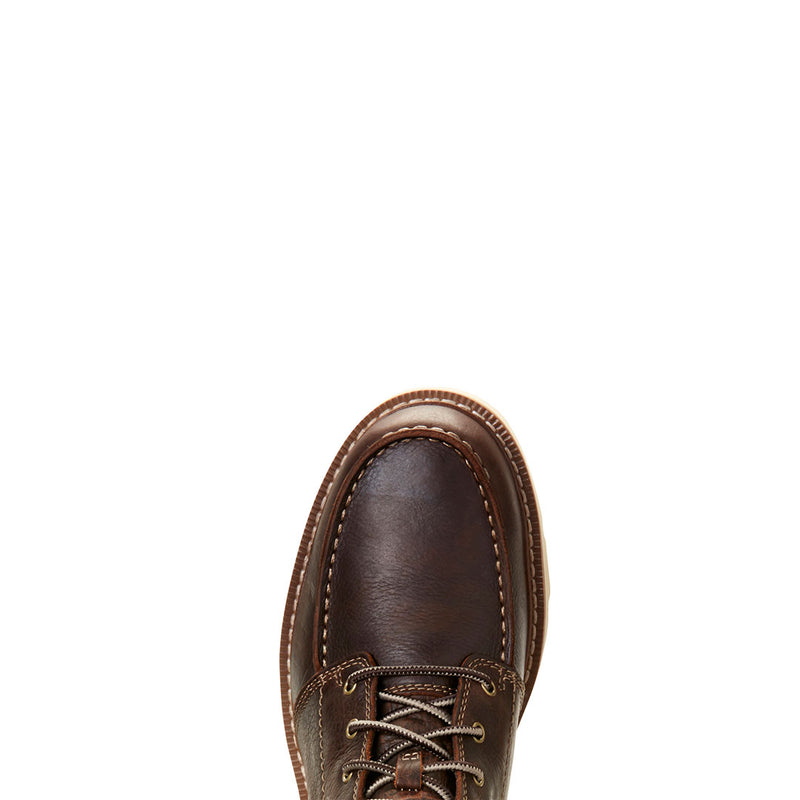 Ariat Men's Recon Lace Up Western Boot