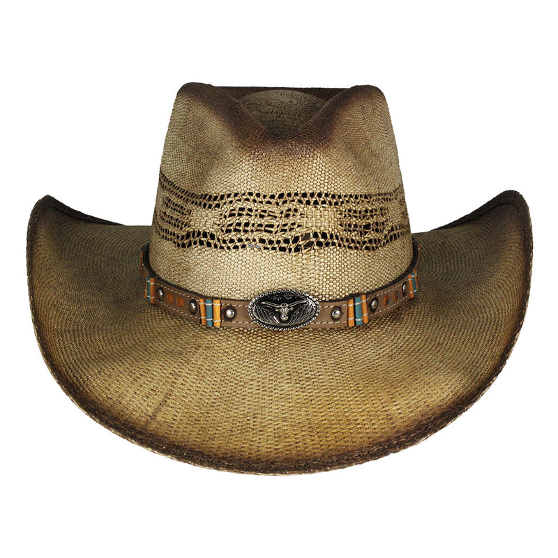 Bullhide Hats 'Craving You' Straw Cowgirl Hat