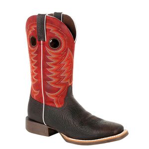 Durango Rebel Pro Crimson Cowboy Boot
