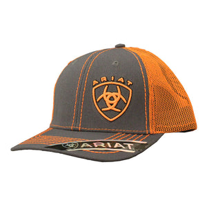 Ariat Two-Tone Mesh Back Cap
