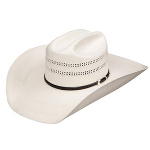 Stetson Southpoint Straw Cowboy Hat