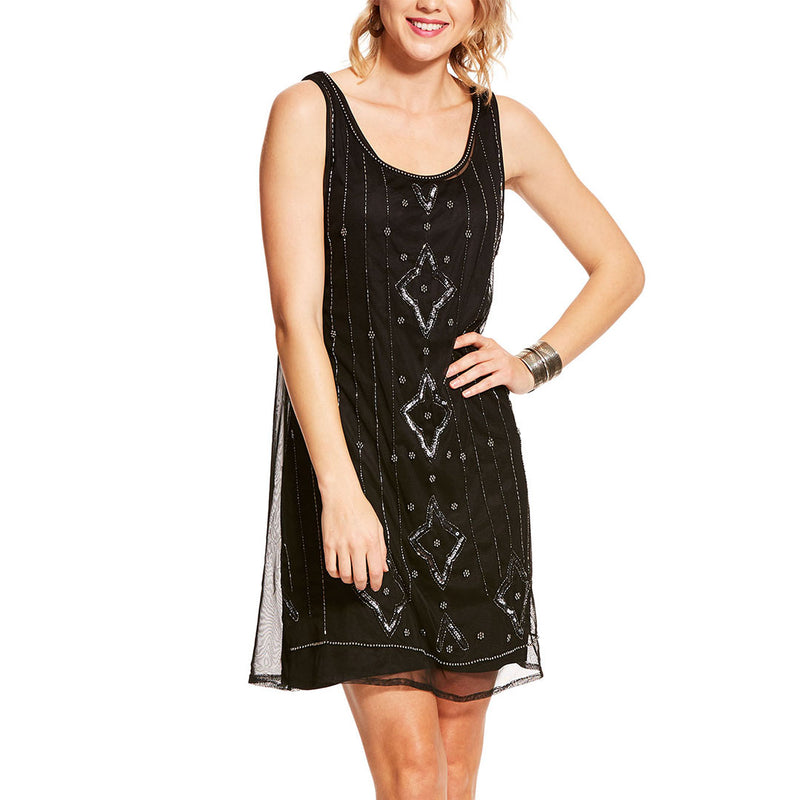 Ariat Black Jack Womens Dress