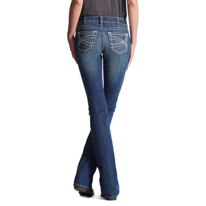 Ariat R.E.A.L.™ Entwined Boot Cut Jeans