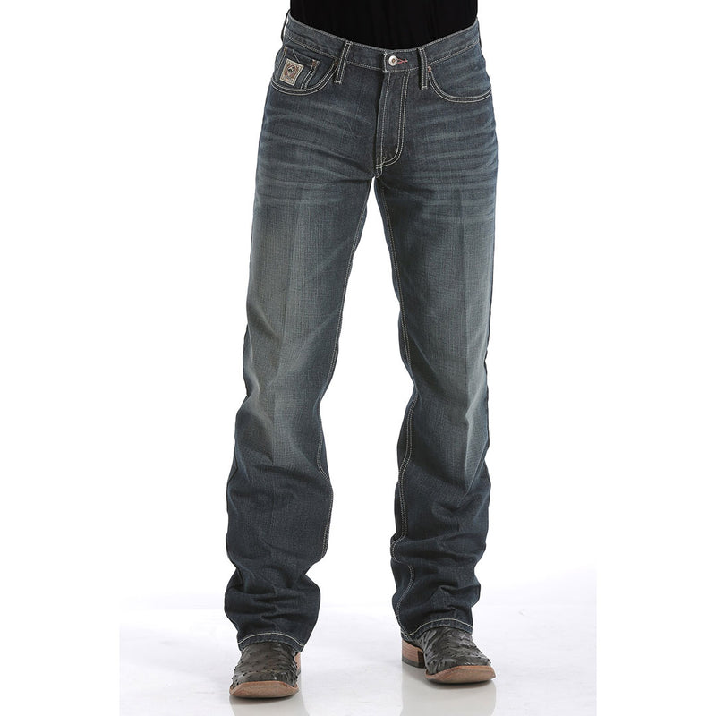 Cinch Men's White Label Relaxed Fit Jeans