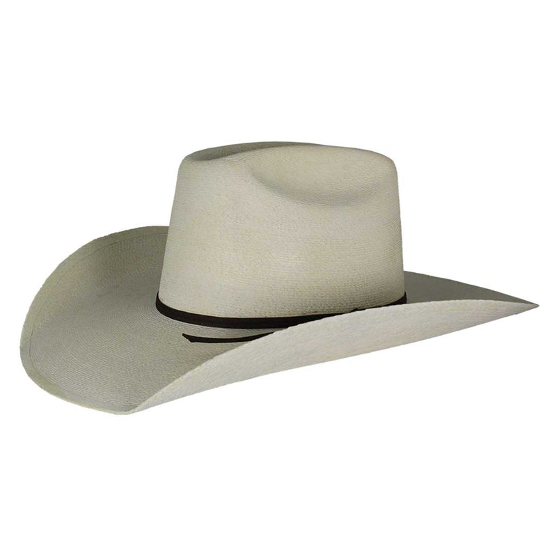 Atwood Hat Co. Hackamore Cattleman Straw Cowboy Hat