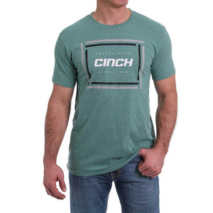Cinch Men's Logo T-Shirt