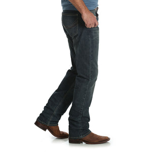 Wrangler® 20X® No. 44 Slim Straight McAllen Mens Jean