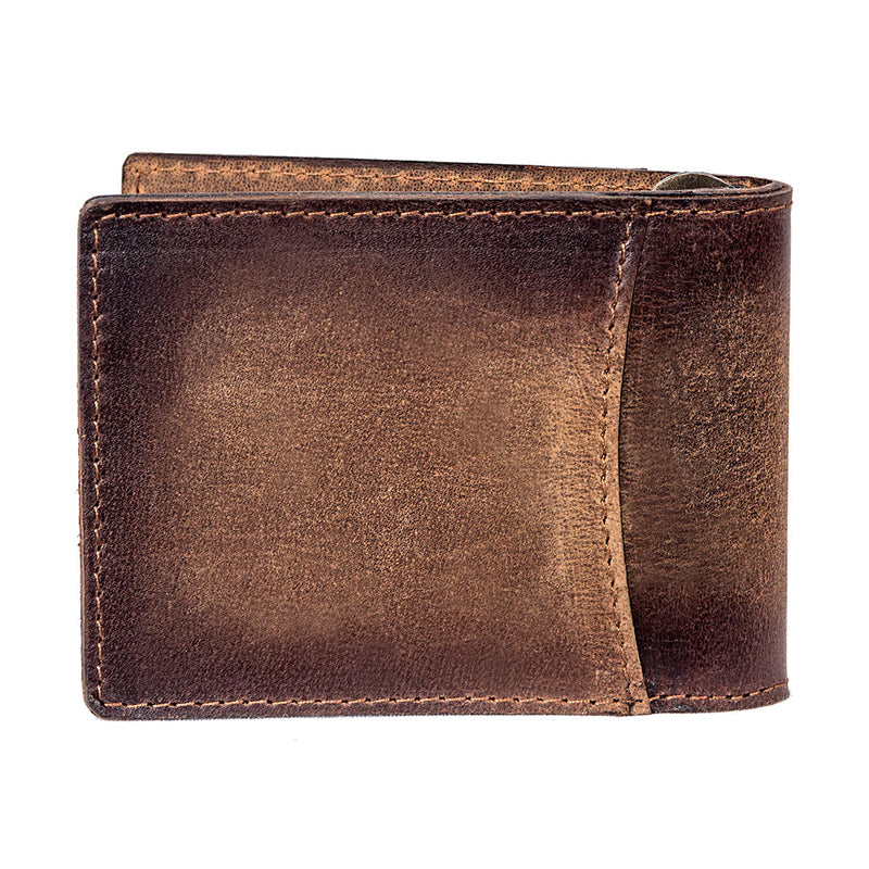 STS Ranchwear Forman Hidden Money Clip Wallet