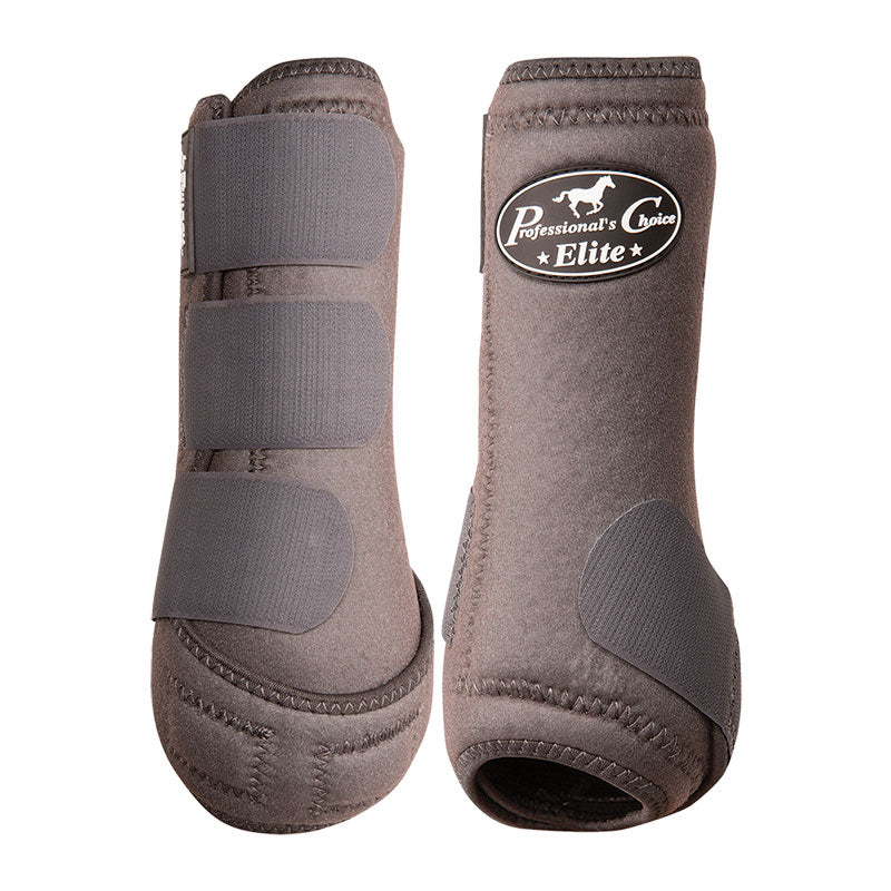 Professional's Choice VenTECH Elite Value 4-Pack Horse Boots