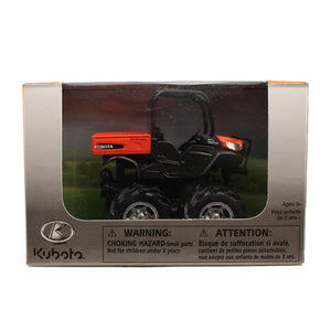 M&F Western Kubota Monster ATV