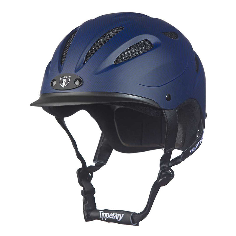 Tipperary Sportage Low Profile Helmet