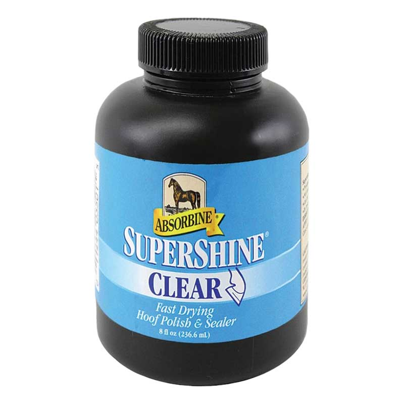 Absorbine Supershine Hoof Polisher & Sealer