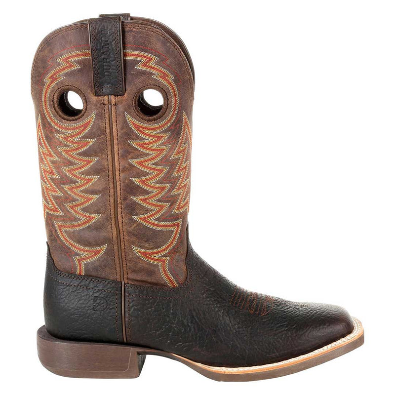 Durango Men's Rebel Pro Square Toe Cowboy Boots
